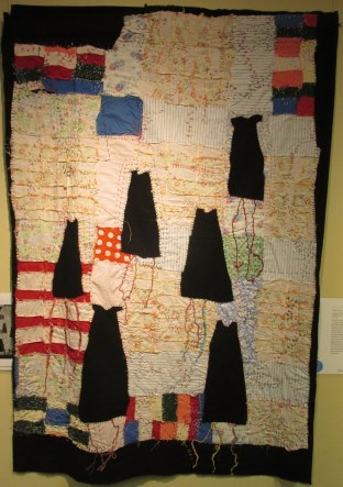 The Black Dress by Lorie McCown, Virginia