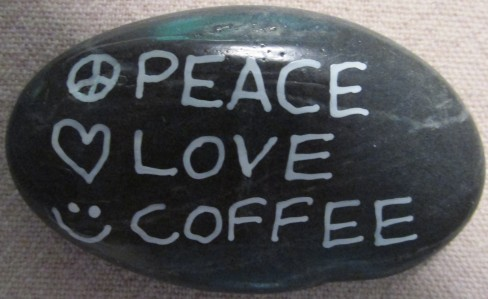PeaceRocks